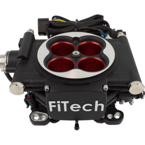 FiTech Fuel Delivery