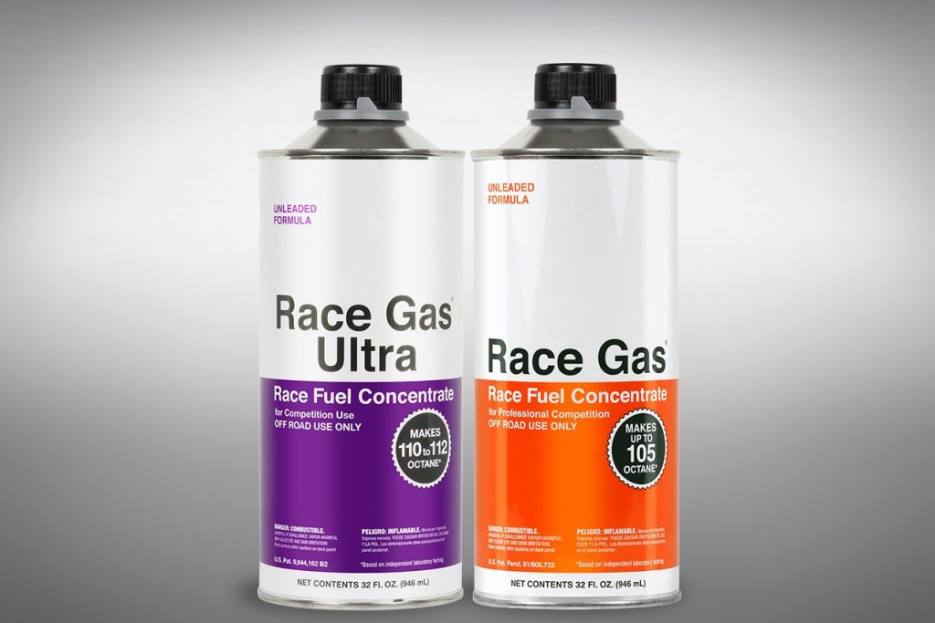 Race Gas Fuel Concentrate – Make Your Own !!